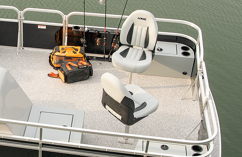 Lowe Boats UF202 Feature Image  8