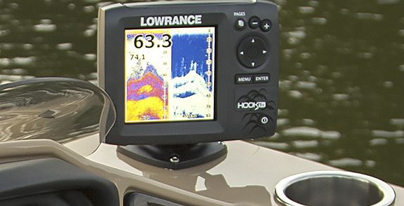 Lowe Boats Ultra Feature Image 7