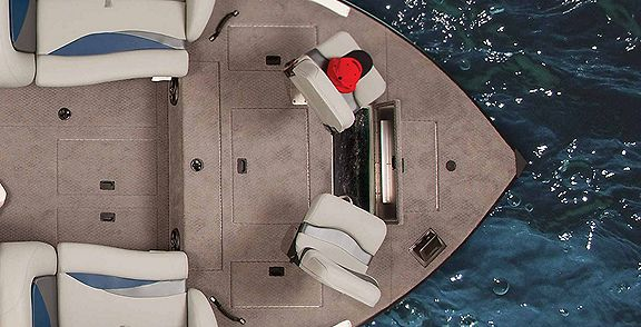 Lowe Boats Ultra Feature Image  Nine