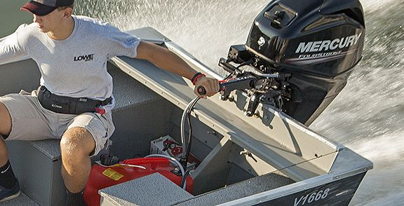 Lowe Boats Utility Feature Image  3