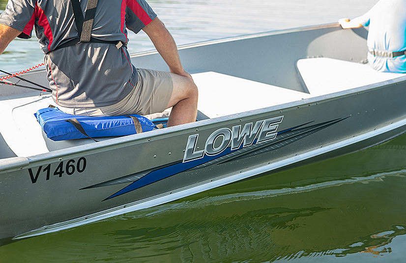 Lowe Boats V1460 Feature Image  1