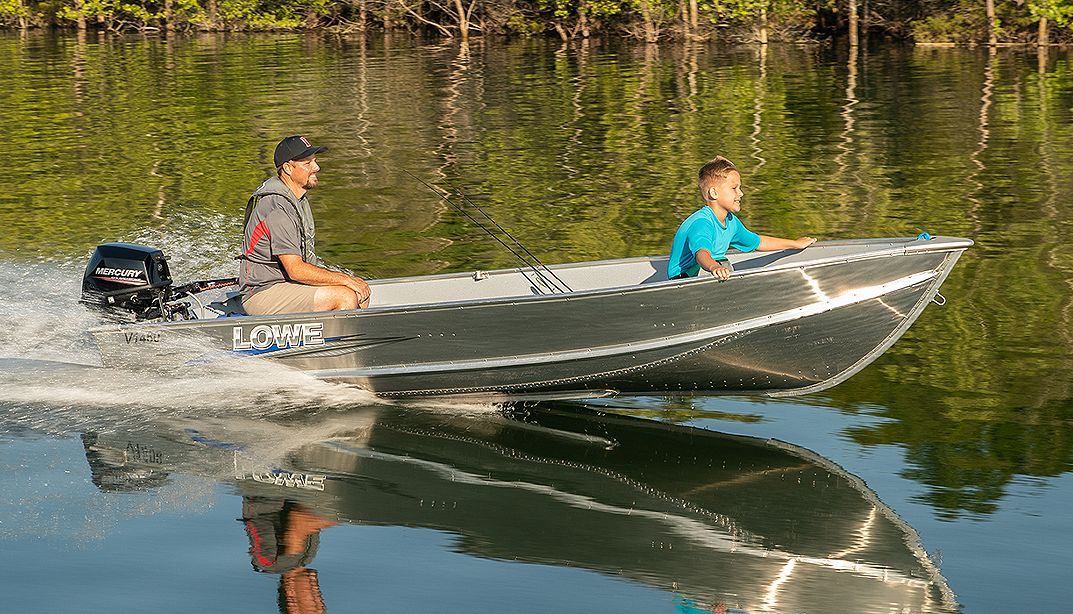 Lowe Boats V1460  Photo Gallery Image  6
