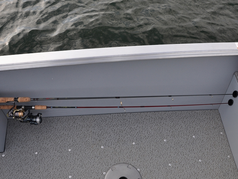 Outfitter Port Rod Storage