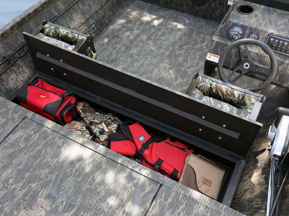 Predator-SS-Under-Seat-Storage