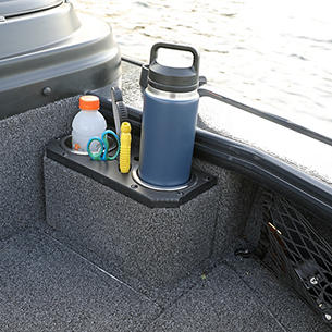 Pro-V Limited Bow Deck Cup and Tool holder