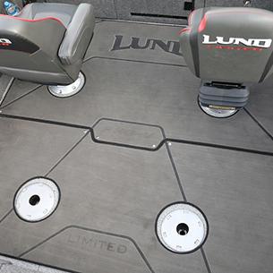 Pro-V Limited Marine Mat