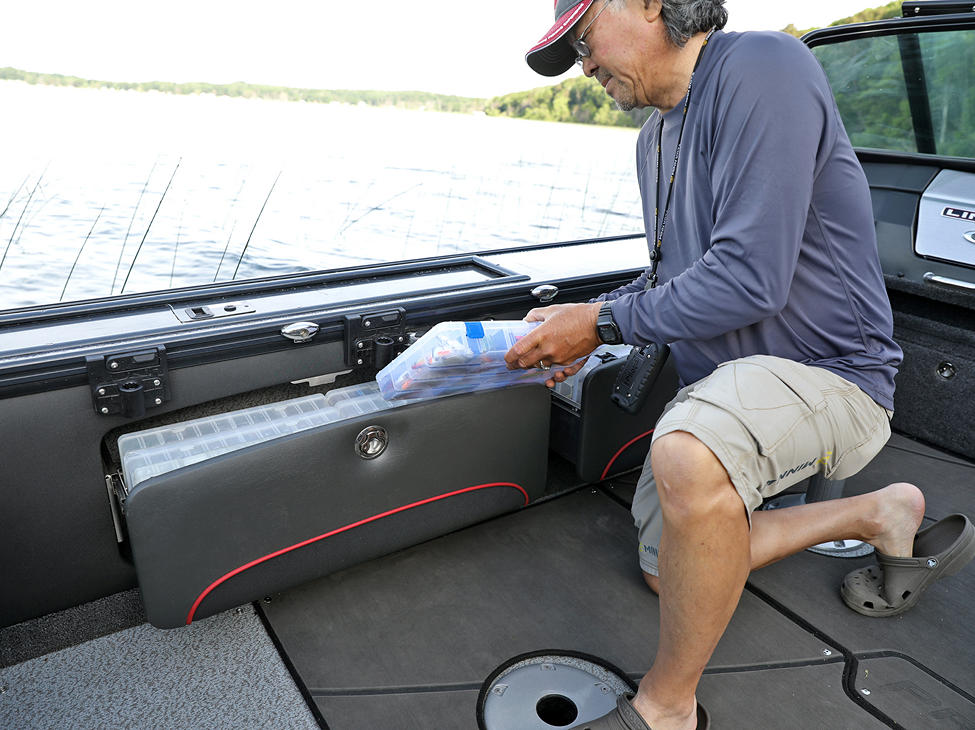 Pro-V Limited Tackle Tray Storage Drawers