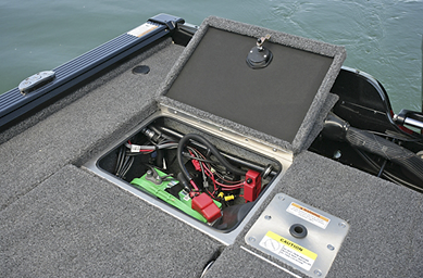 2075 Pro-V Bass XS