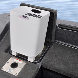 Pro-V-GL-Port-Aft-Removable-Storage-Bin