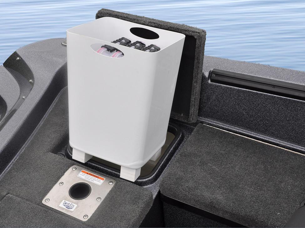 Pro-V-GL-Port-Aft-Removable-Storage-Bin