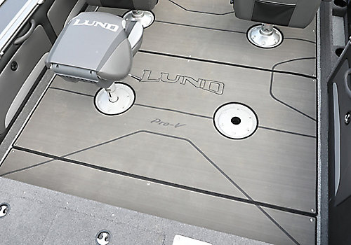 Pro-V Marine Mat