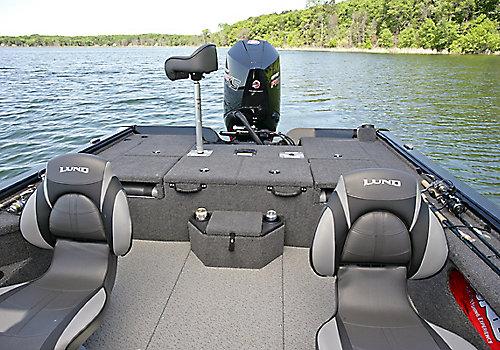 Pro-V Musky XS Cockpit with Butt Seat