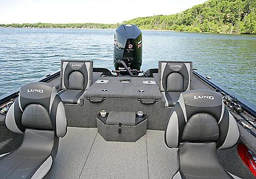 Pro-V Musky XS Cockpit