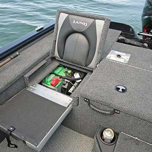 Pro-V-Musky-XS-Under-Jump-Seat-Battery-Storage