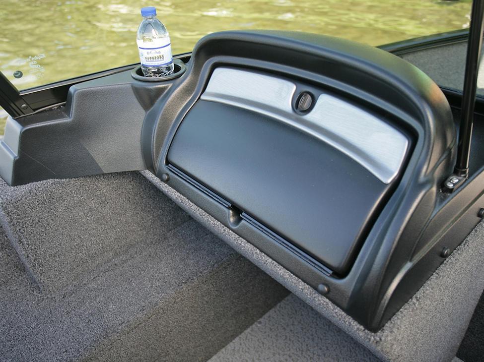 Rebel-XL-Sport-Port-Console-Glove-Box-Storage-Compartment-Closed