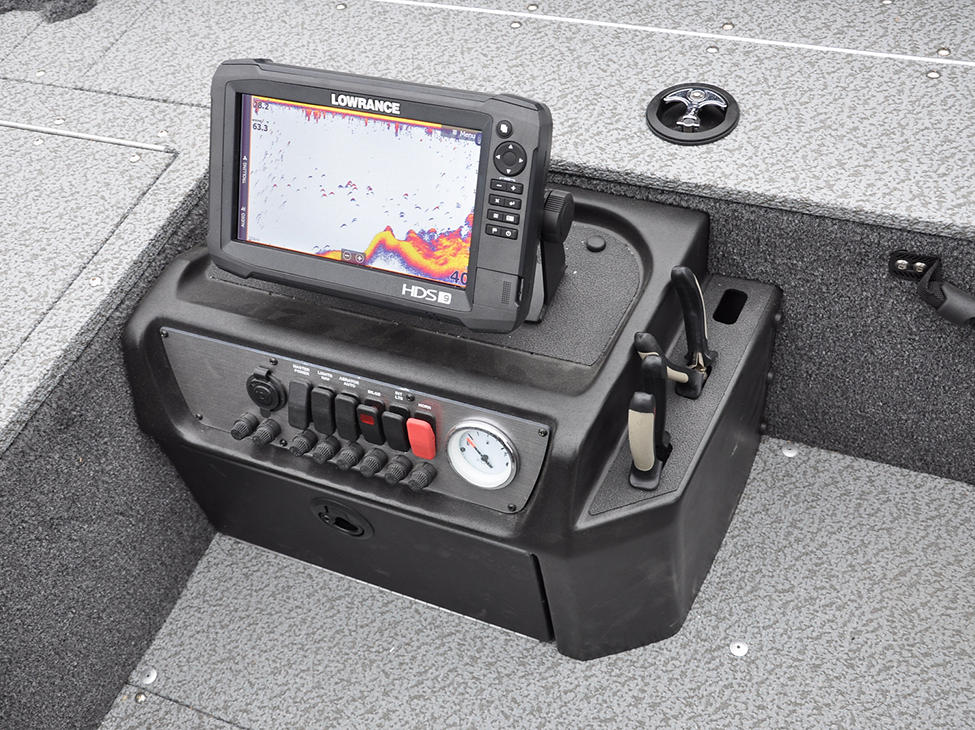 Rebel-XL-Tiller-Command-Console-with-Integrated-Tool-Holder