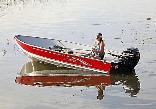 SSV-16 Fishing