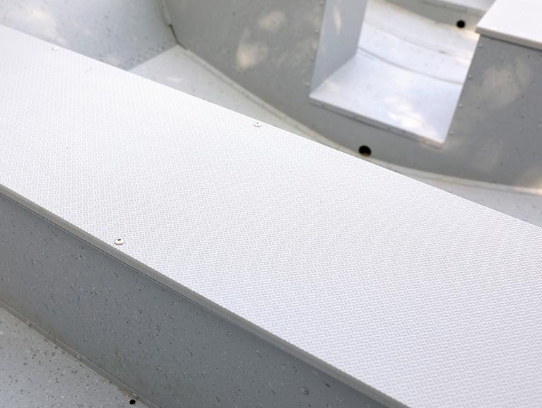 SSV Composite Seat Top Option