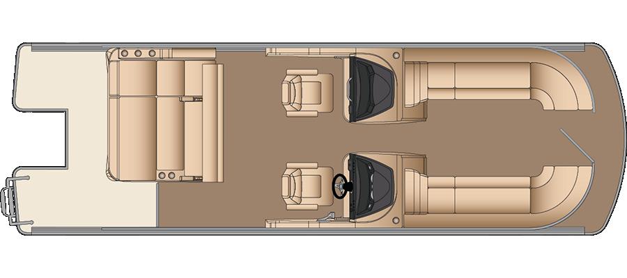 Solstice DC 250