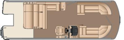 Solstice SLEC 230 Floorplan