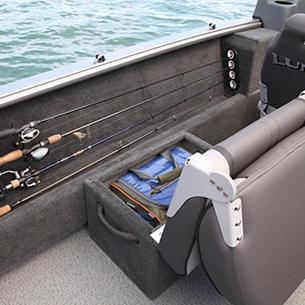 Sport-Angler-Optional-Side-Seat-Storage-Open