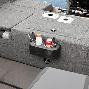 Tyee Aft Deck Cup and Tool Holder