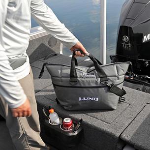 Tyee Optional Lund Soft Cooler