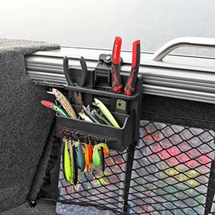 Tyee SportTrak Tool and Lure Holder