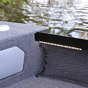 Tyee Bow LED Light Strip