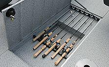 Tyee-Magnum-In-Floor-Rod-Locker-Storage-Compartment