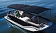 10' Bow Bimini (Black)