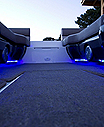 XR7 Lighting Package (LED Cup Holders, LED Courtesy Lights, Rope Lighting)