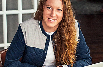 Amber Fawcett - Real Estate Agent