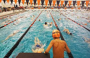 Aqua Swim Club