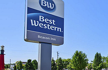 Best Western Beacon Inn