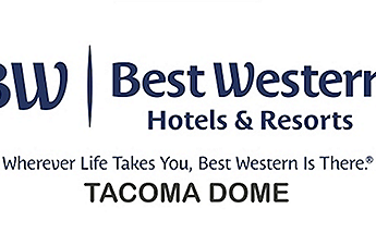Best Western Plus Tacoma Dome Hotel