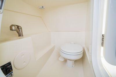 VacuFlush toilet