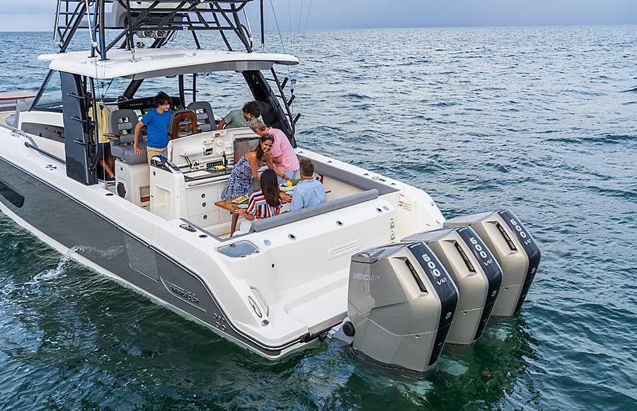 420 outrage with 600hp engines