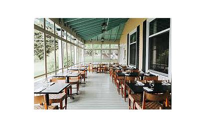 Chebeague Island Inn Restaurant