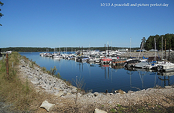 Crosswinds Boating Center