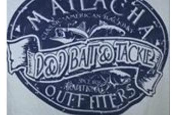 D&DE Bait & tackle