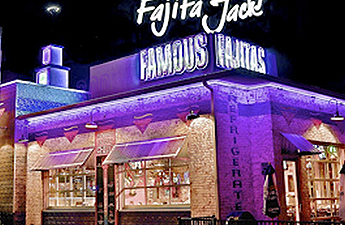Fajita Jacks