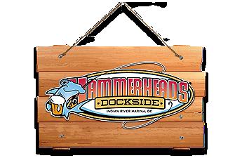 Hammerheads Dockside