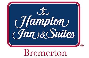 Hampton Inn and Suites Bremerton