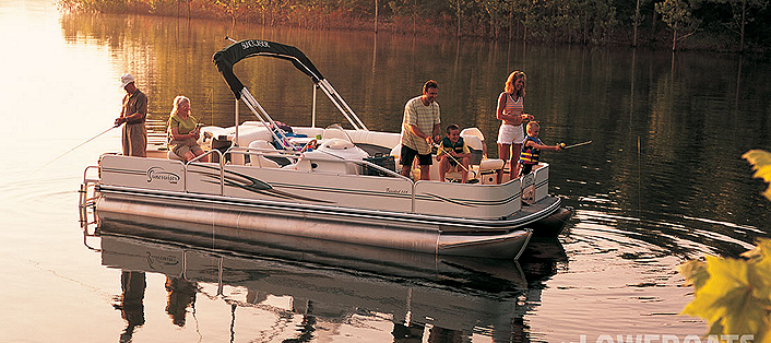 lowe boats discontinued parts