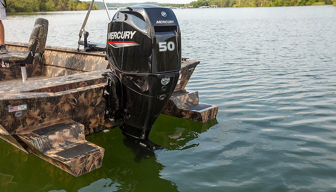 Lowe Boats RX1760 Photo Gallery Image  10