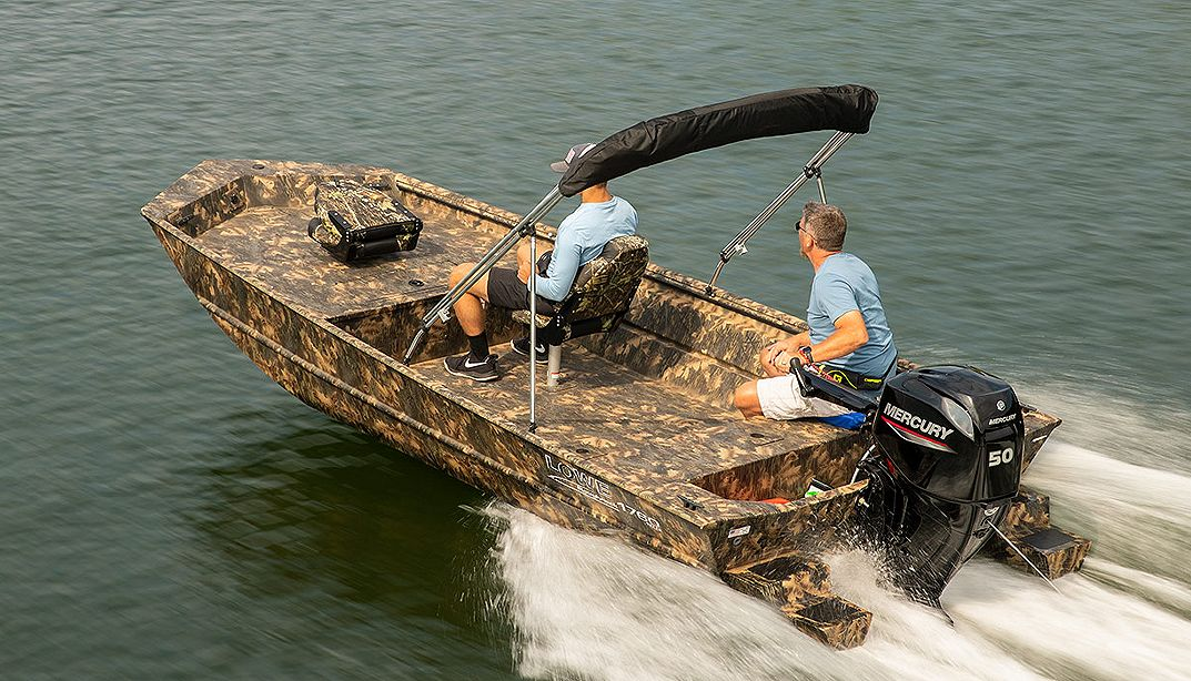 Lowe Boats RX1760 Photo Gallery Image  2