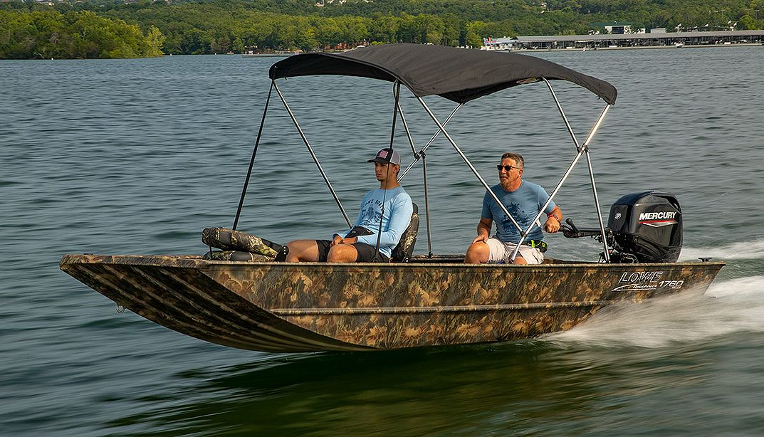 Lowe Boats RX1760 Photo Gallery Image  3