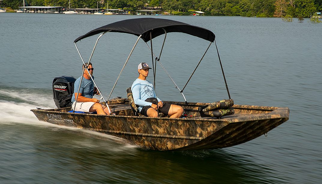 Lowe Boats RX1760 Photo Gallery Image  4