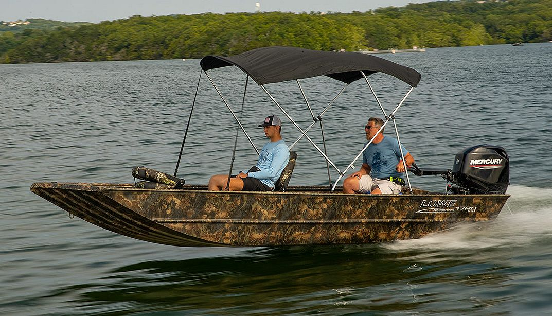 Lowe Boats RX1760 Photo Gallery Image  7